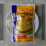 Review: Echo Lake Foods Scrambled Egg Patties