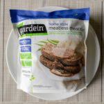 Review: Gardein Home Style Meatless Meatloaf
