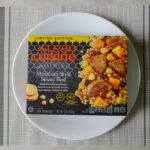 Review: Lean Cuisine Marketplace Moroccan-Style Spiced Beef