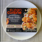 Review: Lean Cuisine Marketplace Orange Chicken