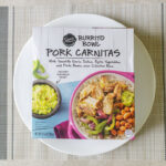 Review: Sam's Choice Burrito Bowls Pork Carnitas