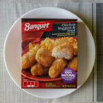 Review: Banquet Chicken Nuggets And Fries