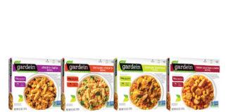 Gardein Meatless Bowls (Gardein)