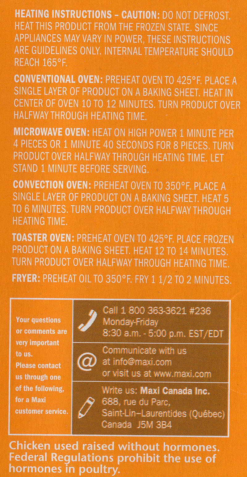 Yummy Chicken Breast Fries cooking instructions
