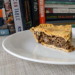 Recipe: British beef and onion pie