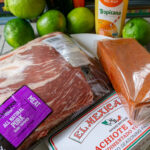 Recipe: Easy Cochinita Pibil