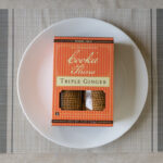 Review: Trader Joe's Triple Ginger Cookie Thins