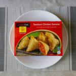 Review: Tandoor Chef Tandoori Chicken Samosa