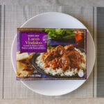Review: Trader Joe's Lamb Vindaloo