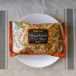 Review: Trader Joe's Vegetable Fried Rice