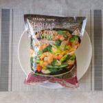 Review: Trader Joe's Shrimp Stir Fry