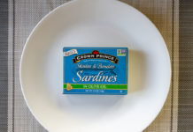 Crown Prince Skinless And Boneless Sardines