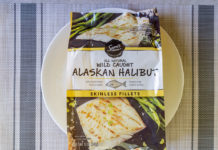 Sam's Choice Wild Caught Alaskan Halibut