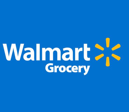 Wlmart Grocery logo (Walmart)