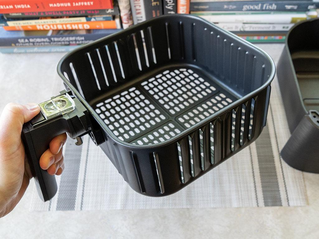 Cosori Air Fryer internal basket